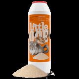 Песок для купания для грызунов Little One, 1 кг