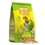 Корм для проращивания RIO. Рацион для попугаев и экзотических птиц, 25 кг
