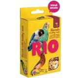Бисквиты для птиц RIO с полезными семенами, 5х7 г