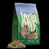 """Корм из разнотравья для дегу, Little One """"Зеленая долина"""", 15 кг"""