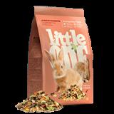 Корм для молодых кроликов, 15 кг, Little One