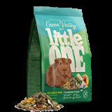 """Корм из разнотравья для морских свинок, Little One """"Зеленая долина"""", 15 кг"""