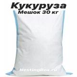 Кукуруза, 30 кг