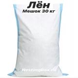 Лён, 30 кг