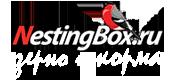 Корм для птиц и животных. Интернет-магазин сайт NestingBox.ru носит информационный характер не является публичной офертой, определяемой положениями Статьи 437 (2) Гражданского кодекса РФ